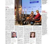 Article du Soir à propos de la conférence à Hullencourt, le 12 mars 2020